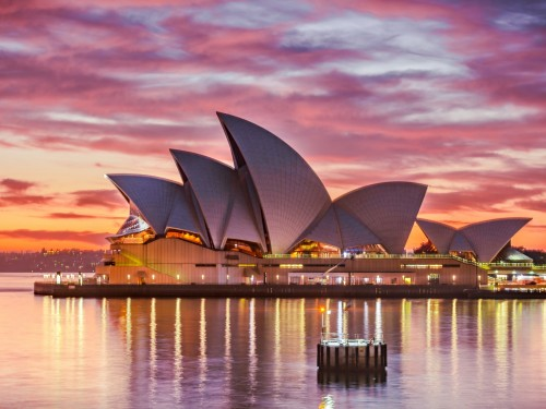 Goway offering airfare discounts Downunder