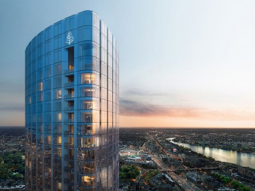 9 new properties coming from Four Seasons