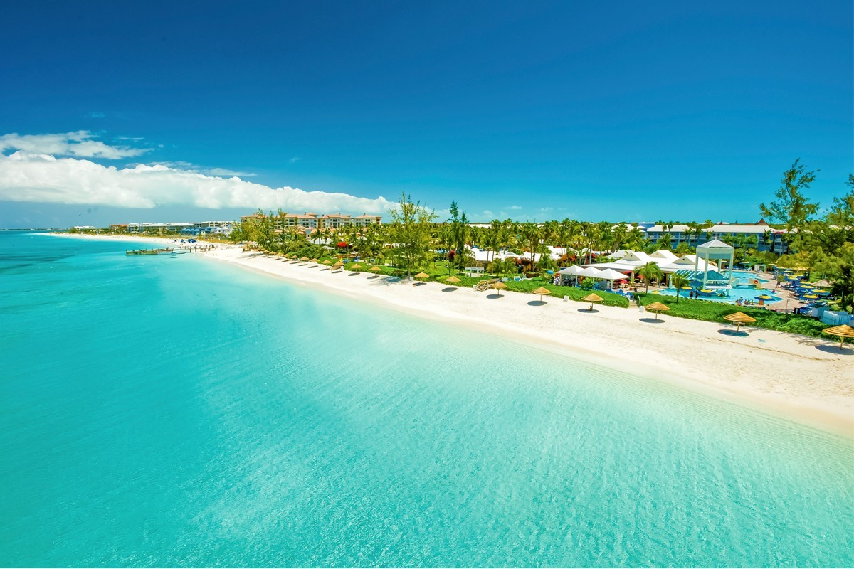 Beaches confirms Turks & Caicos Resort will be closed indefinitely