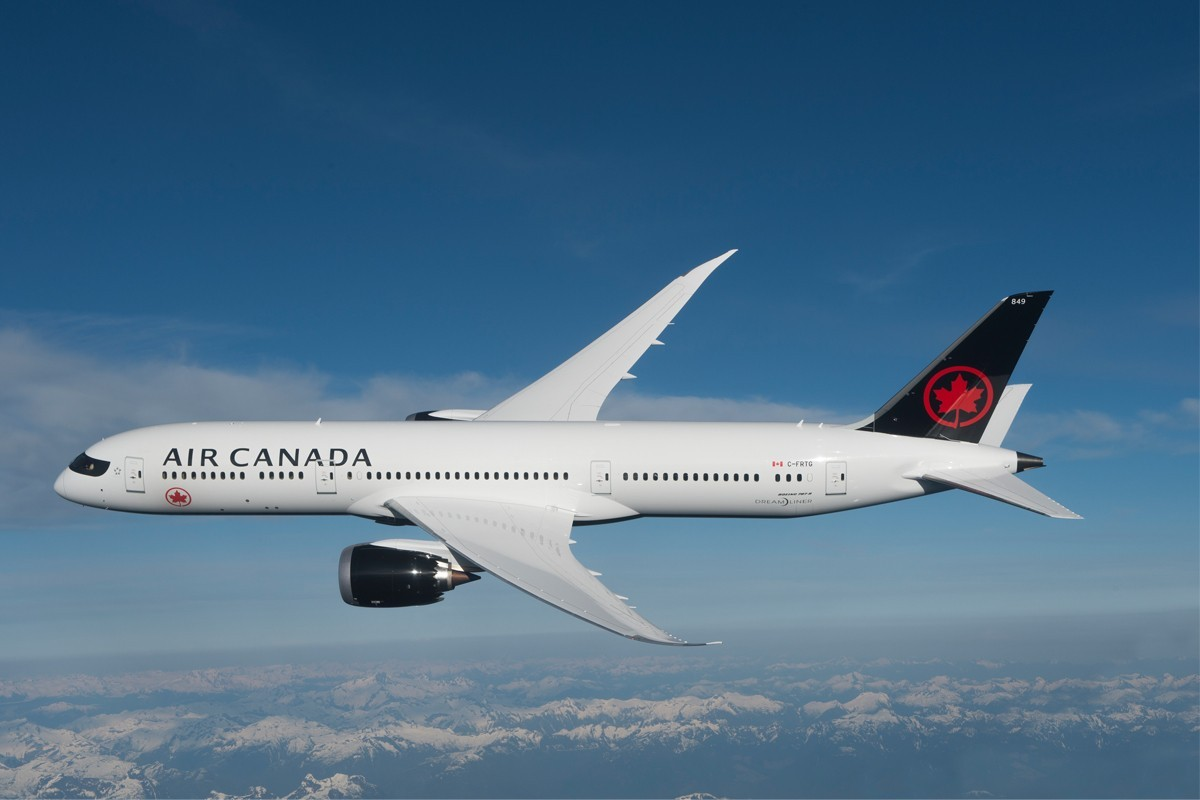 Air Canada & Interjet confirm new agreement