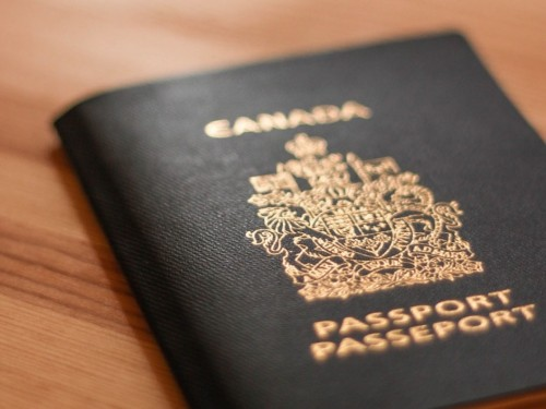 Why you should always keep your passport safe