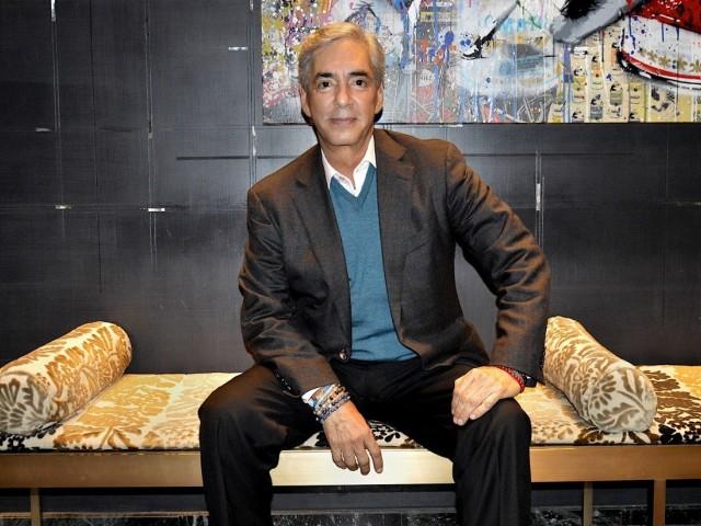 EXCLUSIVE: A chat with Juan Vela Ruiz, VP of Velas Resorts