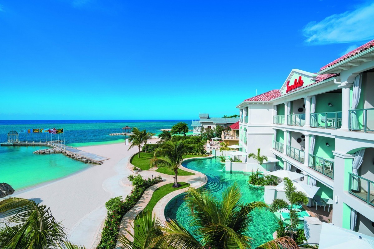 Sandals reveals webinar dates for February
