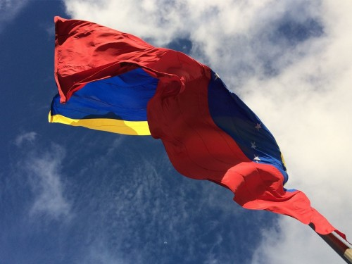 Government of Canada asks Canadians not to go to Venezuela