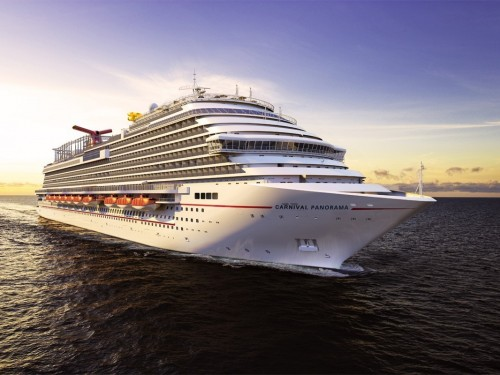 Carnival contest invites agents to win a cruise