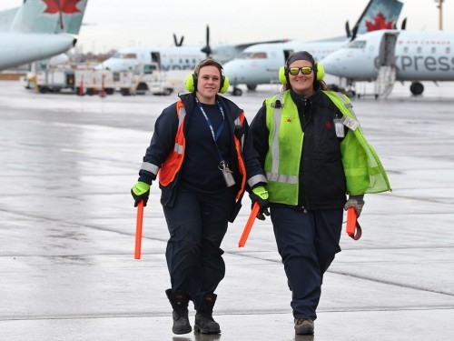 How Air Canada's operations team makes travel happen