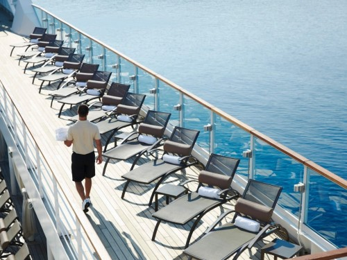 Full steam ahead: 2019 cruise trends revealed