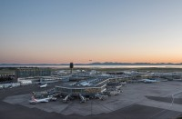 YVR celebrates major traffic milestone