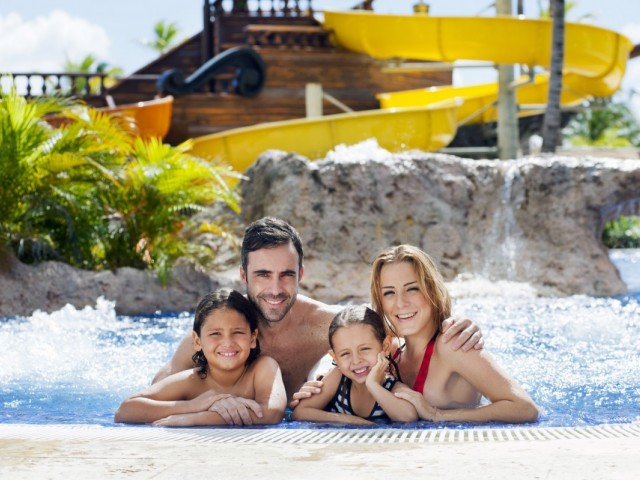 Your guide to the ultimate family vacation