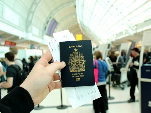 What dual Canadian citizens need to know before they travel