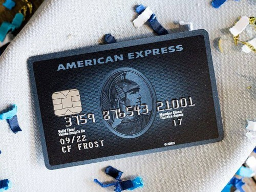American Express & Air Canada renew and expand their partnership