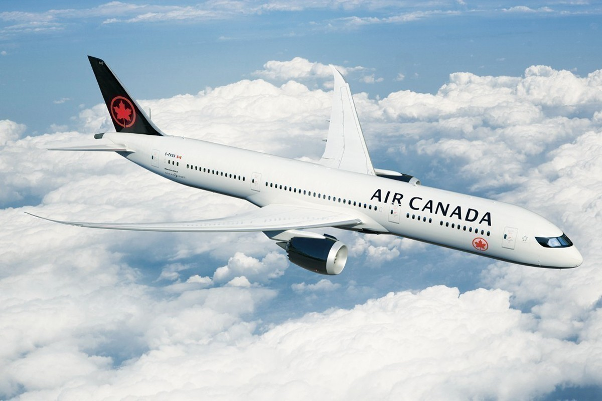 Air Canada confirms Vancouver flights to Delhi resume