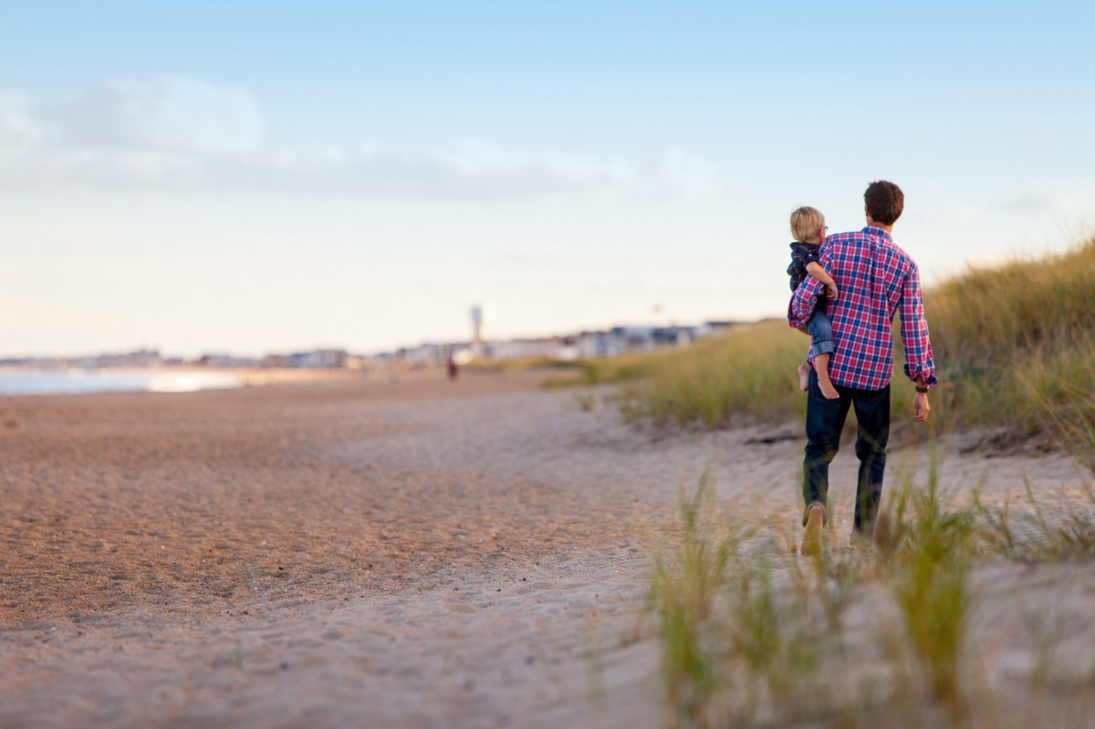 Canadian families will go 'above and beyond' for the perfect vacation, report says