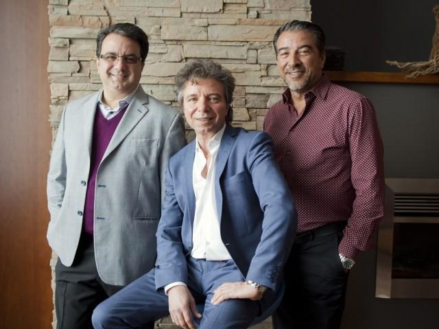 Joe & Enzo DeMarinis announce retirement
