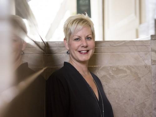 Denise Heffron to launch new AI-focused company Uplift