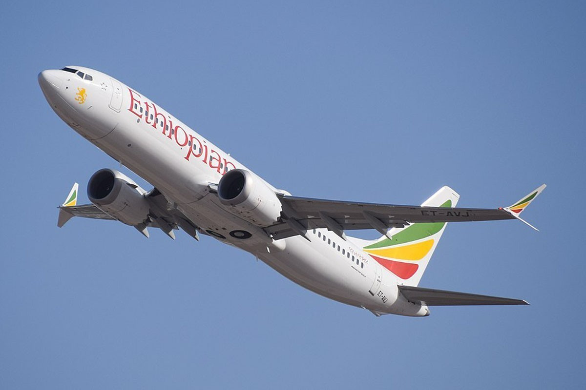 18 Canadians killed in Ethiopian Airlines crash