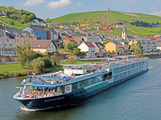 """Avalon encouraging travellers to cruise """"Your Way"""" in 2020"""