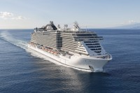 MSC Cruises honours Canadian winners at True Partnerships awards