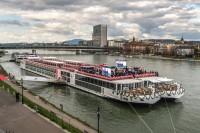 Viking adds 7 new river ships to European fleet