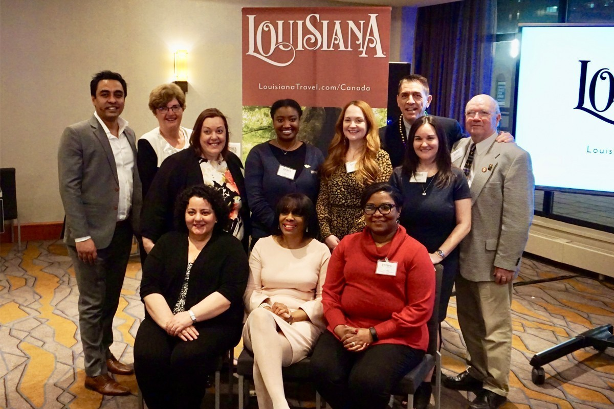 Canadians largely to thank for Louisiana's tourism boom