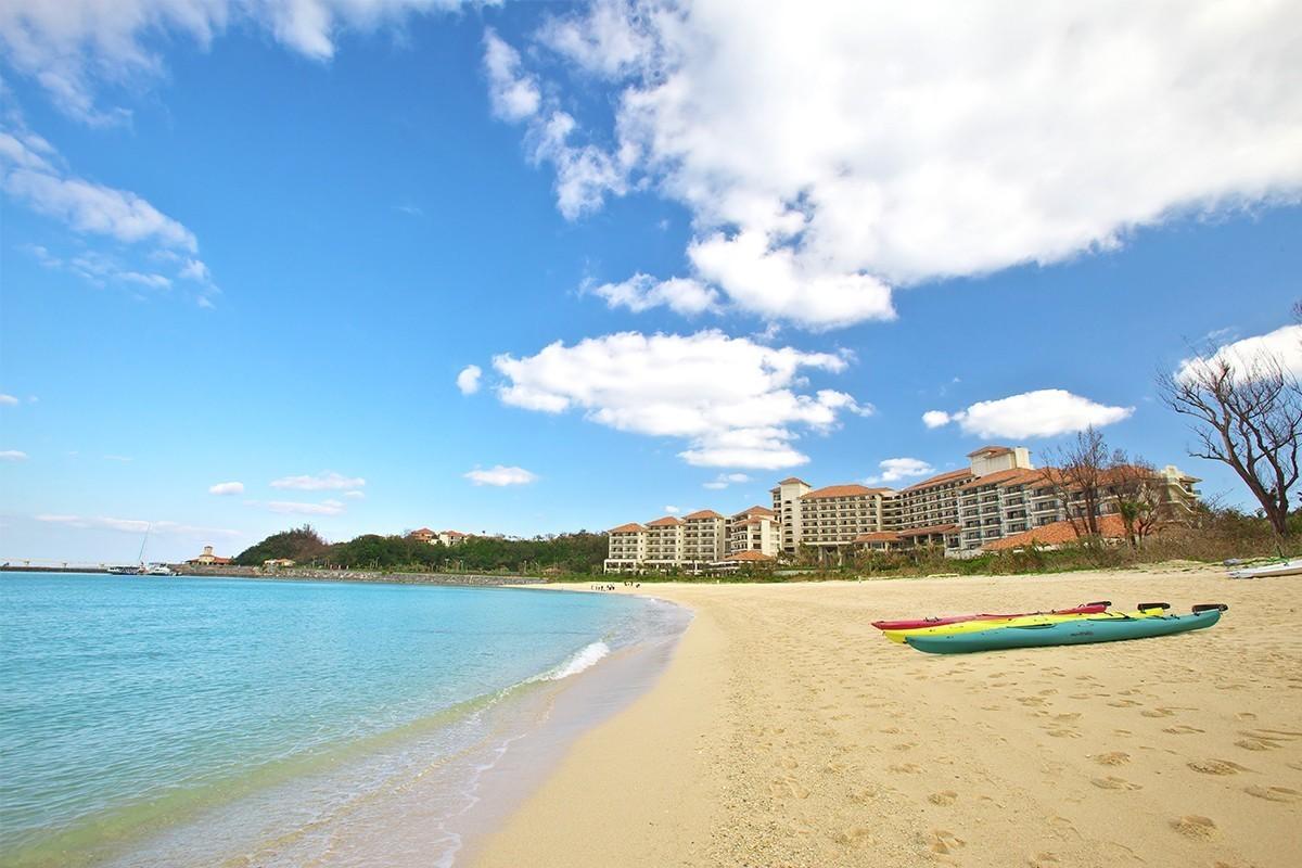 Okinawa: Exploring Japan's more tropical side