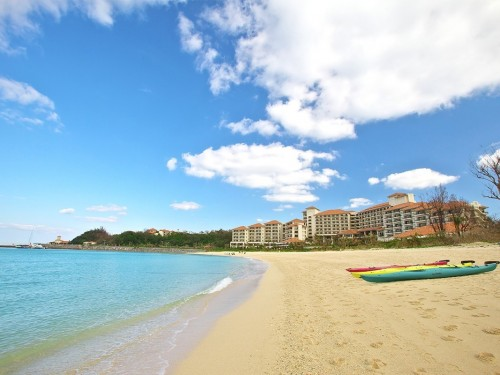 Okinawa: Exploring Japan's more tropical side
