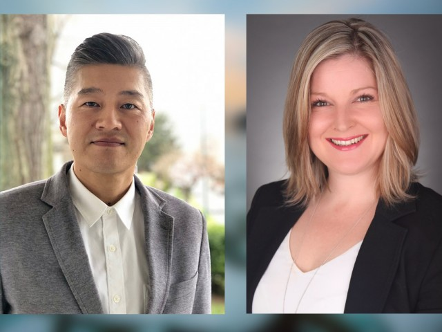 Scenic team expands in Canada with new hires
