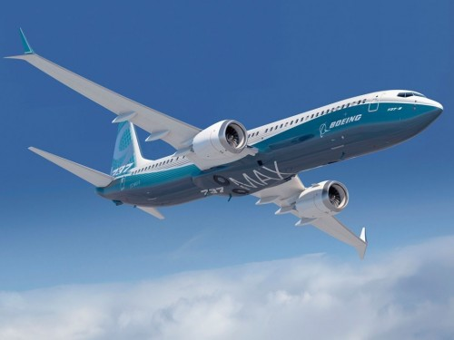 Boeing updates 737 MAX MCAS software