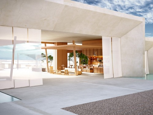 Nobu Hotels opens first-ever property in Los Cabos