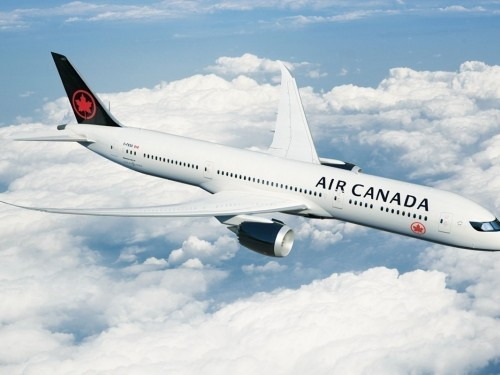 Air Canada adjusts May & June schedules; 737 MAX still grounded