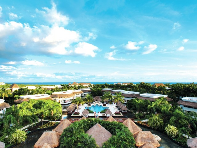 Sunwing & Princess Hotels partner on April points incentive