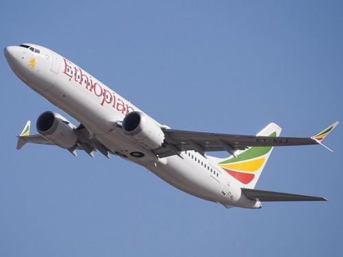 "Ethiopian Airlines: ""Crew did everything they could"""