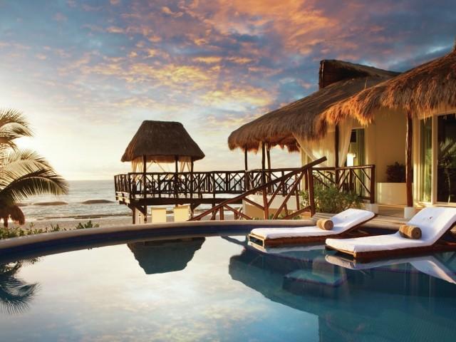 Karisma chooses WestJet Vacations as April's Preferred Partner