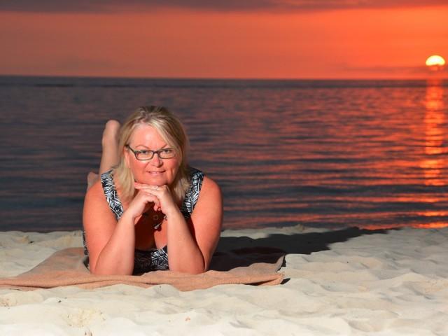 Monday Minute: The Travel Agent Next Door's Joanne Moore
