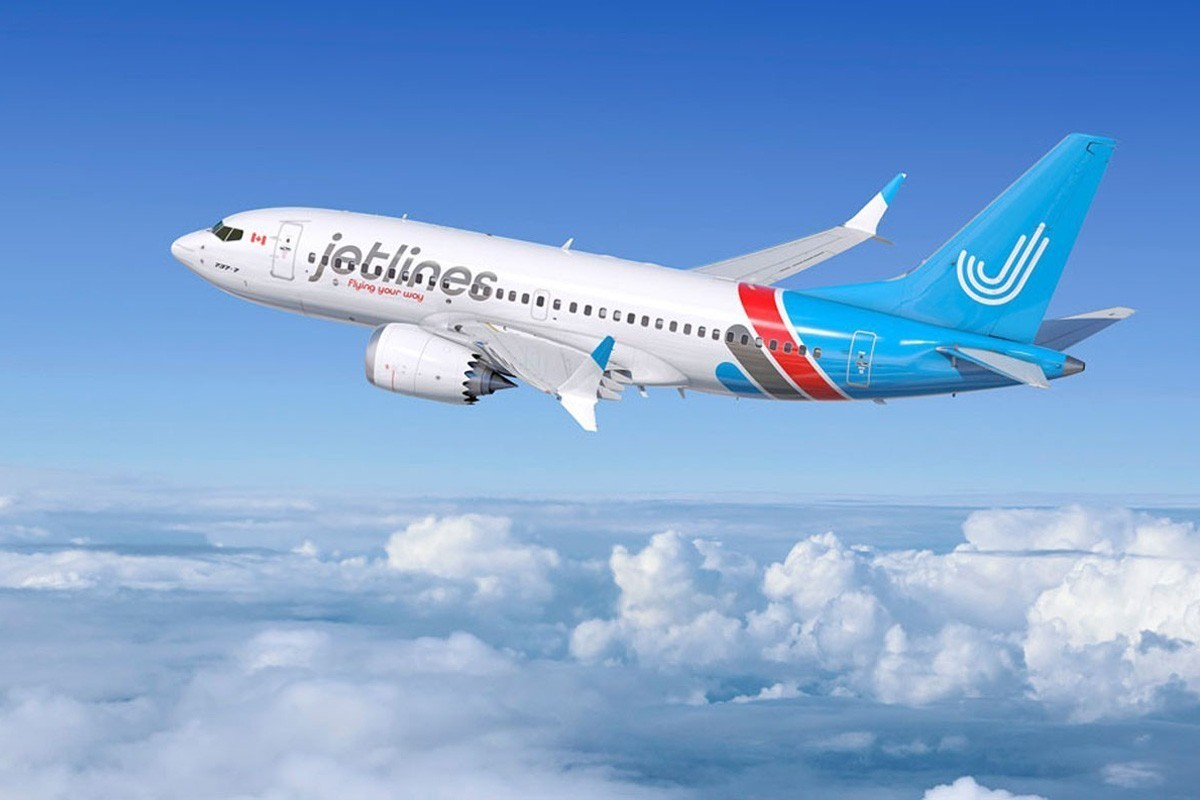 Canada Jetlines launch stalled until December 2019