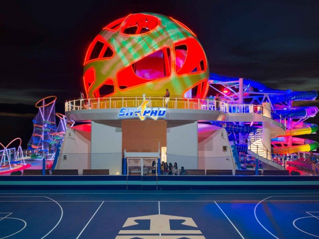 Royal Caribbean closes Sky Pad after injury sparks lawsuit