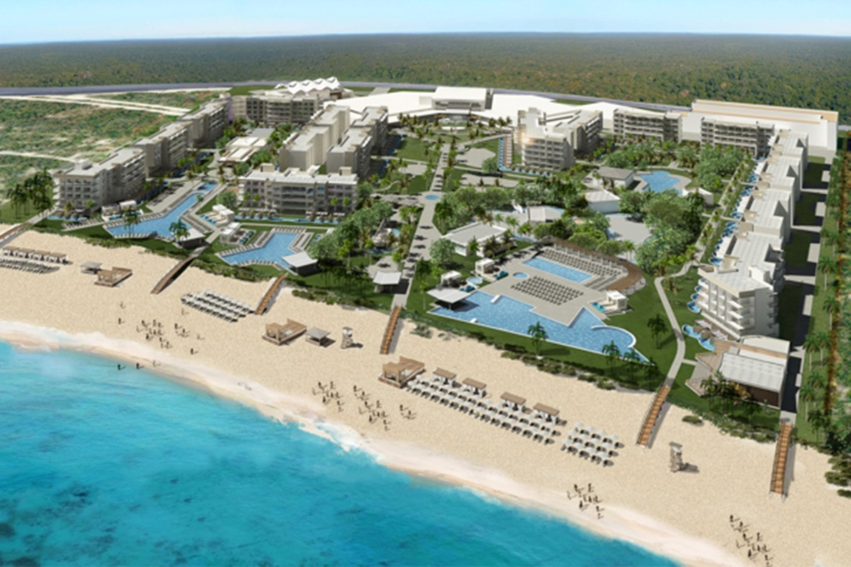 PAX  A Planet Hollywood Beach Resort is coming to Cancun