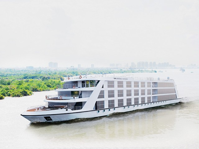 Emerald introduces Mekong cruises with great savings