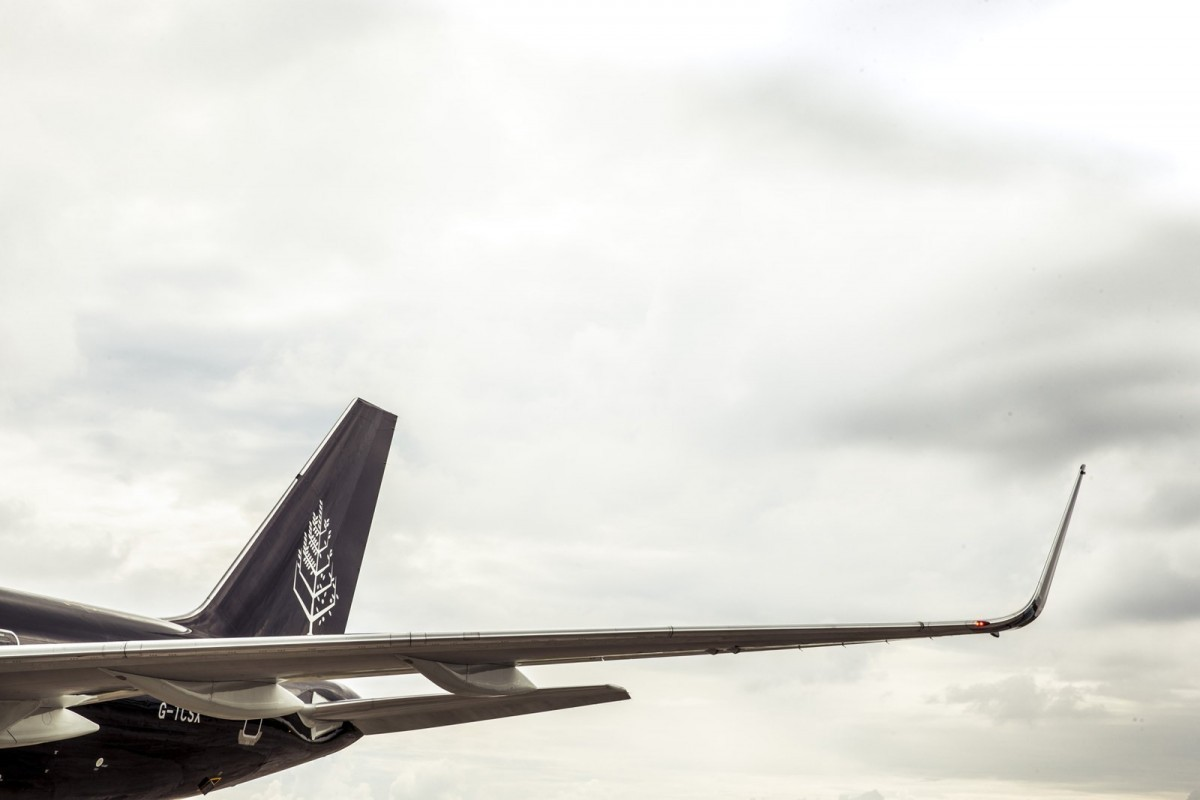 Four Seasons adds a fourth private jet