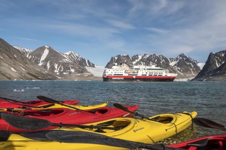 Exploring some of Europe's most unique ocean cruises