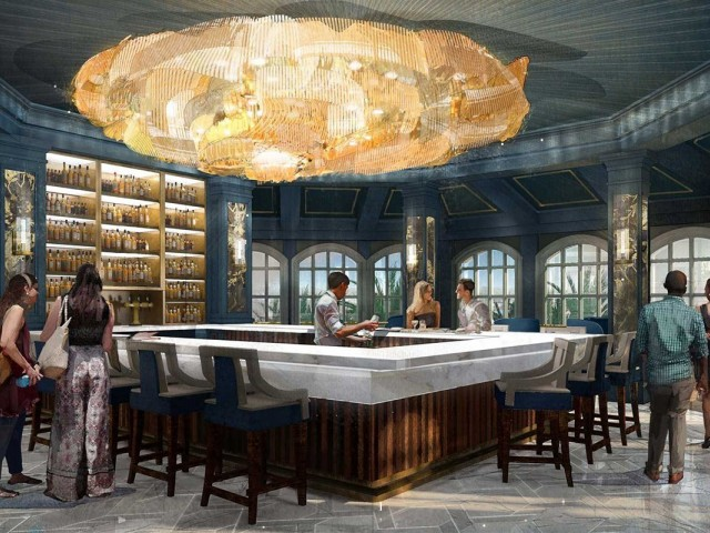 Beauty and the Beast bar coming soon to Disney resort