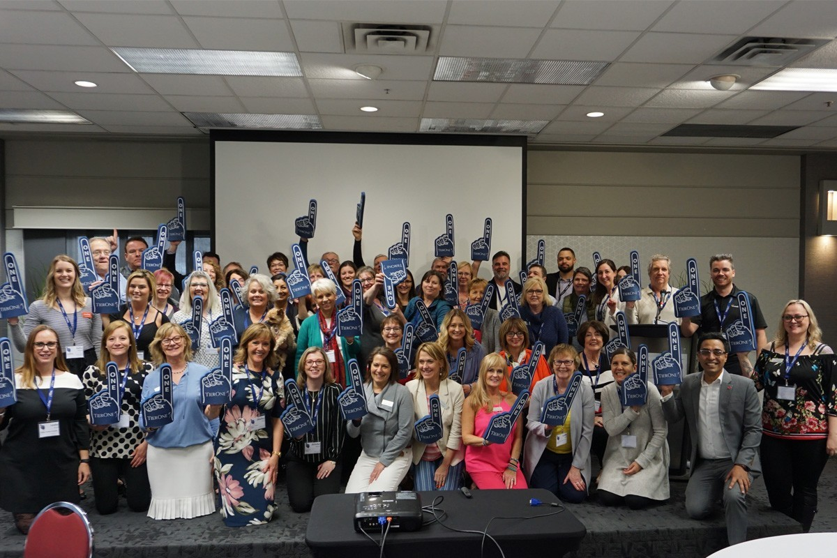TierOne Travel hosts two-day conference for agents & suppliers