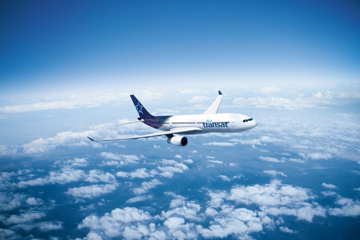 Transat in talks to sell