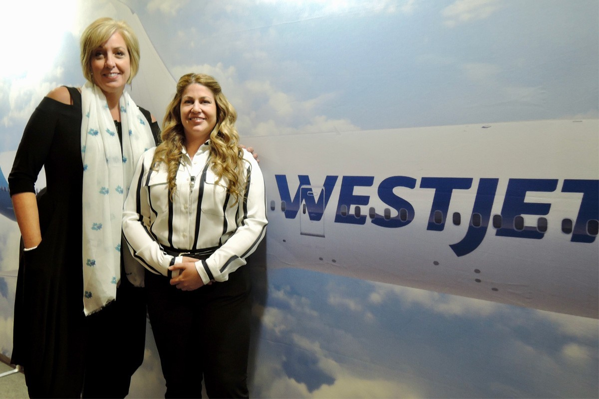 WestJet vows to disrupt market with expansion plans