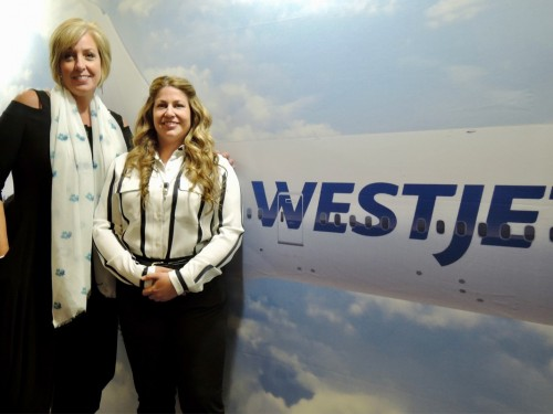 WestJet vows to disrupt market with expansion plans