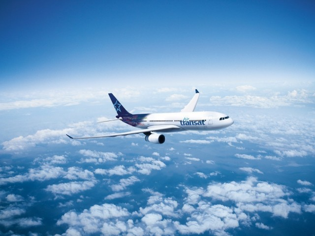 EXCLUSIVE: Transat opens up about potential transaction