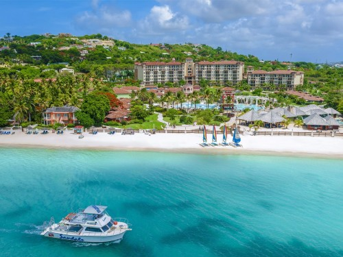 Sandals releases dates for May webinars