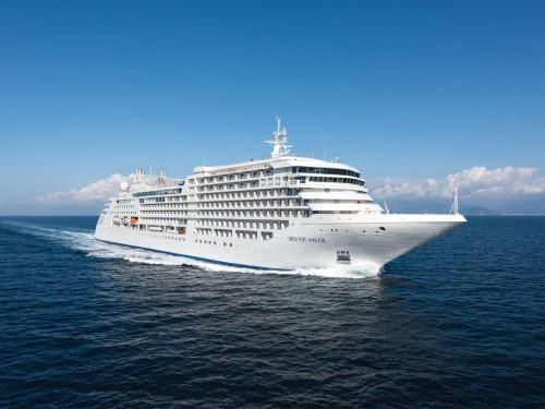 Silversea expands entertainment offerings for 2019