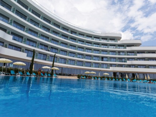 Riu opens family-friendly, all-inclusive property in Bulgaria