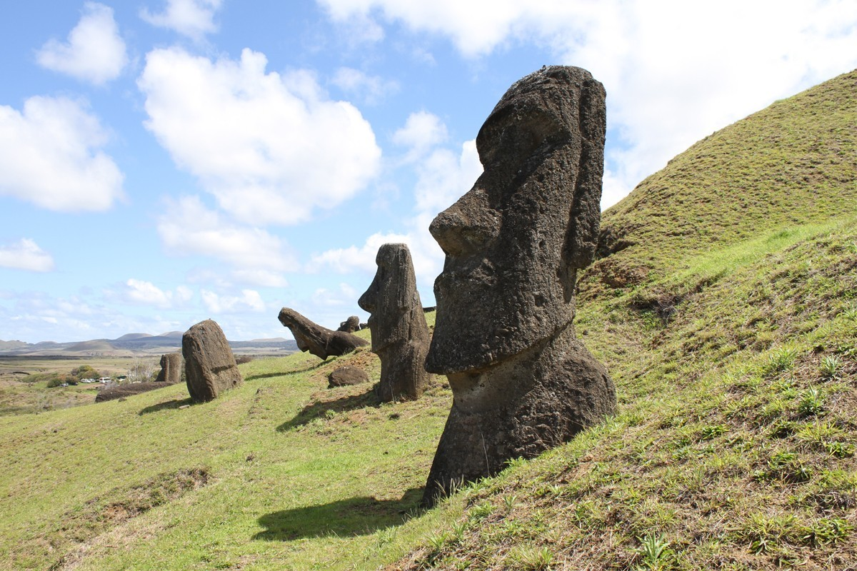 Exploring Easter Island, the South Pacific's hidden gem